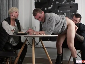 Such A Good Stepson – William Moore & Markus Kage