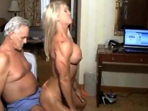 Muscle Women 1