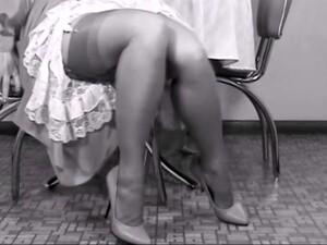 衩,超短裙