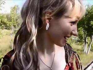 [MyDirtyHobby] Angel-Desert - Anal Outdoors! (720p) Rq