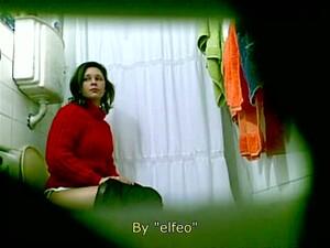 Spioneaza,Toaleta