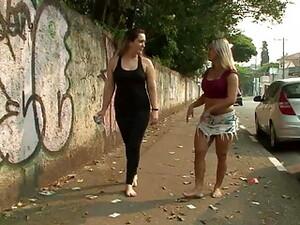 绑缚调教,巴西色情,支配,脚,女生控制