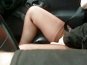 Public Sexploits With Louise - Compilation 1