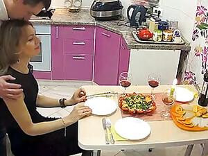 Chupando la polla,Marido,Maduras,Porno Ruso,Esposa