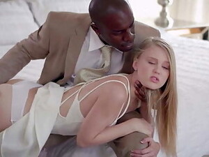 Women Love To Be Dominated & Naturally Submit To Black Men