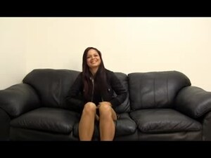 Silly Legal Age Teenager Surprise Sex Auditions