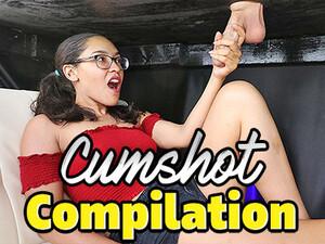 Mylked Cumshot Compilation