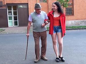 Nonno,Cazzo piccolo