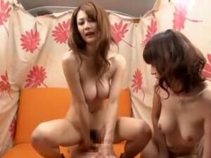 Dreier,Große titten,Hausgemacht,Japanischer Porno,Eigenperspektive