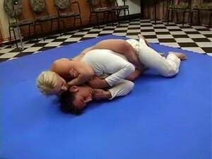 Xana Mixed Wrestling