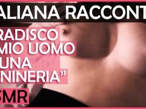 Italiana Racconta:
