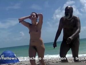 Praia,Boquetes,Cabeludas,Interracial,Esposa