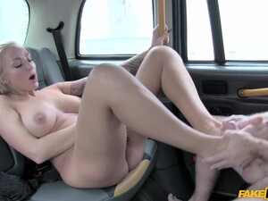 Bitch Loads The Pussy With Cock After Insolent Foot Fetish