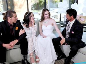 Dörtlü,Düğün