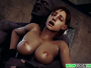 Slut With Natural Tits And Beautiful Face Gets Doggystyle Penetration From Strong Big Dick