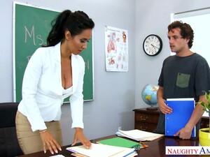 女上位,办公室,老师