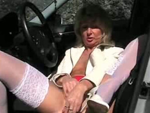 Horny And Slutty Mom Wants To Be A Prostitute For This Dude