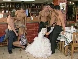 Orgy,Düğün
