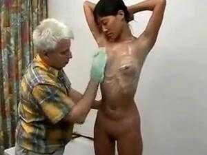 Pornô chinês,Colegiais