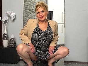 Голландское порно,Домохозяйка