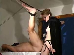 Mistress Karin - Mistress Domination