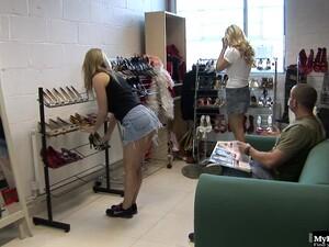 Em público,Sapatos