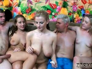 Arsch lecken,Gruppensex