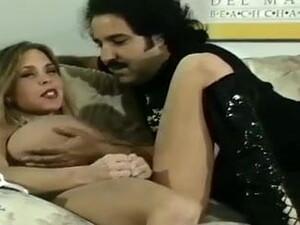 Ron Jeremy & Tiffany Towers - Str8