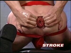 Alex Collack -Strokes