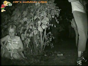 Taking A Pee Hidden Cam Catches Cute Blonde Pissing Outside