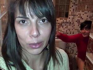 Evita De Luna In Sexologist Lesson