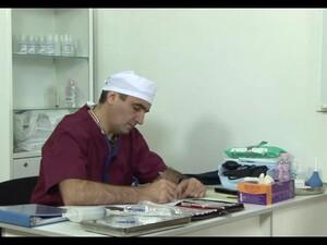 Russian Doctor Layma