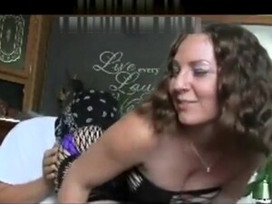 Panty Face Farting