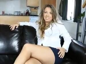 You Wanna Up My Skirt