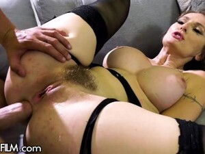Çifte anal,Çifte giriş,Koca,Polonyalı porno,Karı
