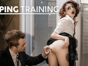 Lola Fae In Gaping Training - PureTaboo