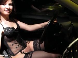 Jeny Smith - Jeny Smith No Panties Upskirts Fetish