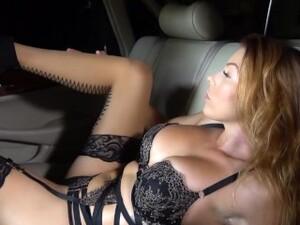 Nothing Like The Backseat Luxury Experience