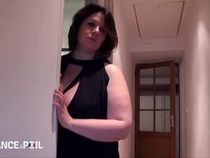 Толстухи,Большие сиськи,Французское порно