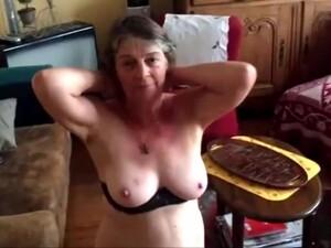 Odile The Slut French Catholic Woman