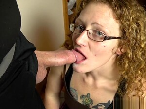 Ivy's Cum Swallow Compilation #1