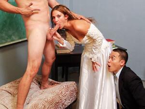 Sindy Rose In Cuckolded On My Wedding Day #03, Scene #03