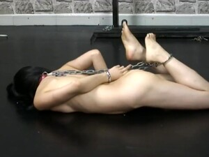 Fabulous Porn Video Bondage New Pretty One