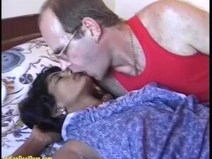 Indian Teen With Big Nipples Enjoys Her First Interracial Big Cock Fuck Lesson With A Sex Tourist