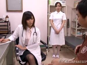Врач,Японское порно,Натуральные,Медсестры,Униформа