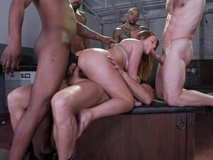 BDSM,Bondage,Orgii