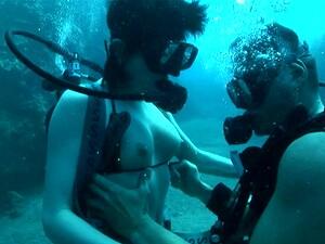 Debaixo d'água