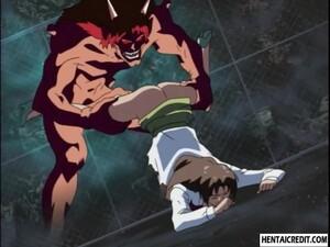 Anime,Schönheit,Monster