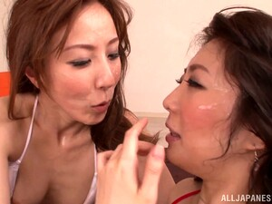 Insane Japanese Group Sex Featuring Hottest Asian Dolls