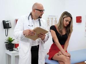 Médico,Exame,Realidade,Uniforme,Debaixo da saia